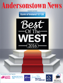 Best in the West 2016