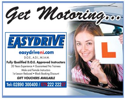 Get Motoring
